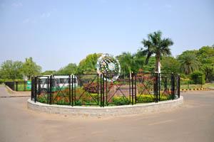 Эмблема зоопарка