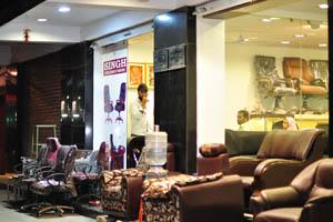 Сингх, офисная и домашняя мебель