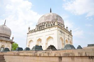 Гробница Кули Кутб Шаха 1-го