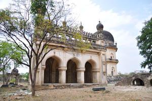 Одна из мечетей