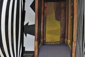 Борасура: левый поворот в следующую комнату