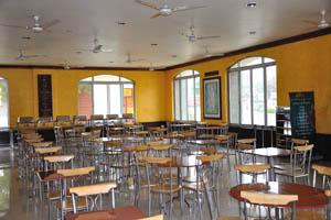 Ресторан Дил Се внутри
