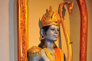 Бхагаватам Сэт: королевский лучник