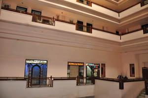 Парикмахерская в отеле Swadesh Heritage Lodge