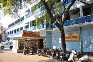 Отель Neo Royal