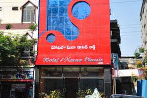 Отель Meena Classic