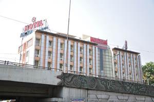 Отель Anmol Continental