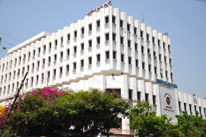 Резервный банк Индии