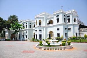 Дворец Paigah