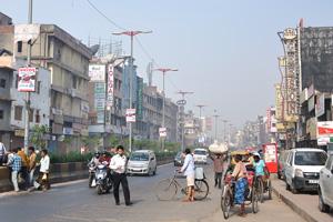 Desh Bandhu Gupta Road, New Delhi