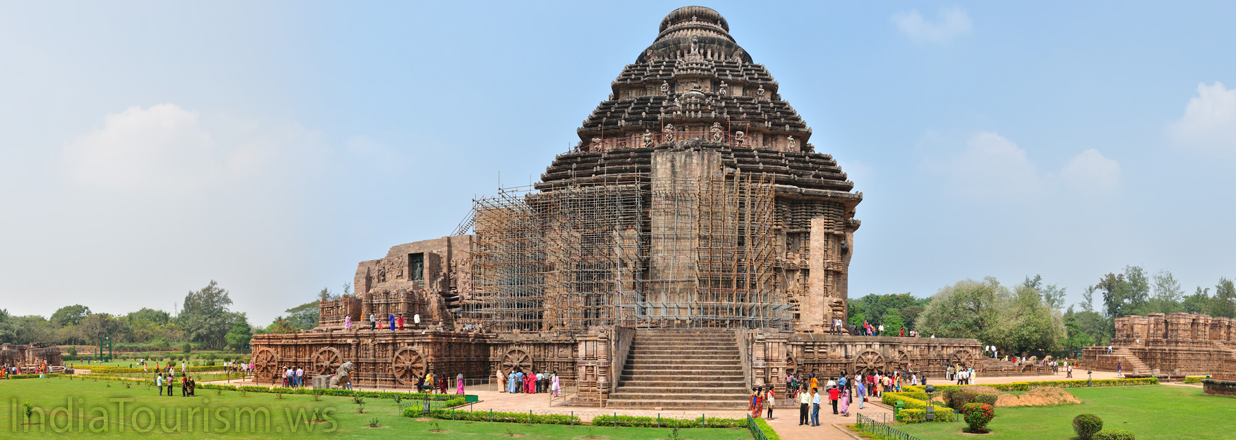 konark, the sun temple