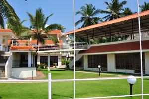 Отель «Лицо моря»