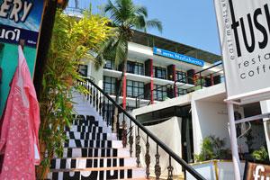 Отель «Нилаканта»