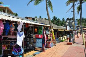Небольшие розничные магазины