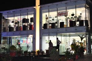 Обувь и сумки в штате Керала от «Силкон»