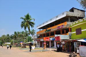 «Зона 51», ресторан многонациональной кухни: Индийская, Тандури, Европейская, Китайская