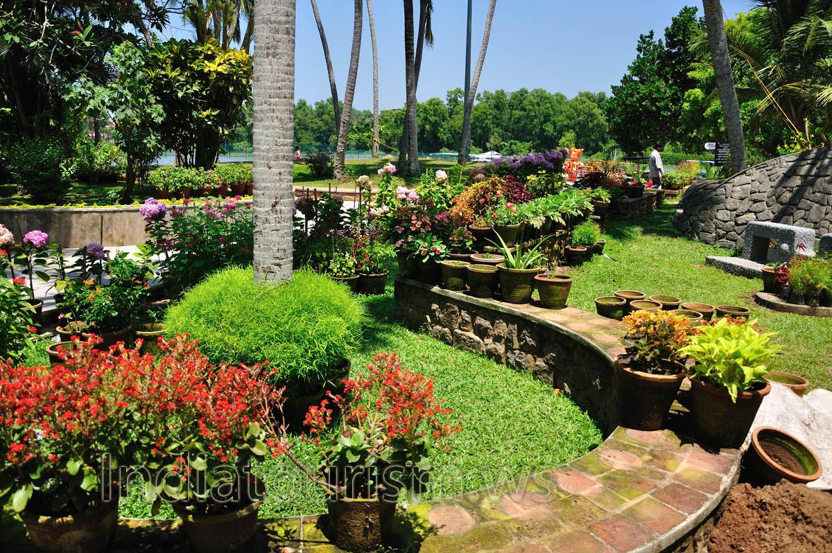 Kerala joy studio design gallery best design for Garden designs in kerala