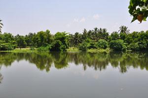 Озеро Вели