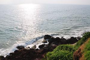 Прибрежная водная система