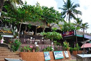 Дом отдыха «Морской дворец»