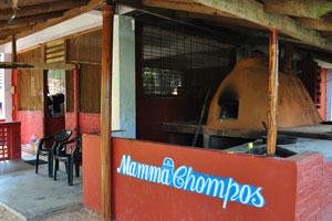 Ресторан «Мама Чомпос»