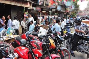 Сладости Раджашри, 25 Би, улица Чандни Чоук, Калькутта - 72