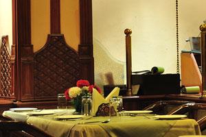 Ресторан Махараджа