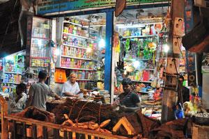 13А, дорога Рани Рашмони, Калькутта - 700087