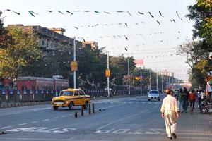 Улица Дешапран Шашмал