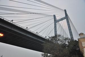 Второй Хугли мост