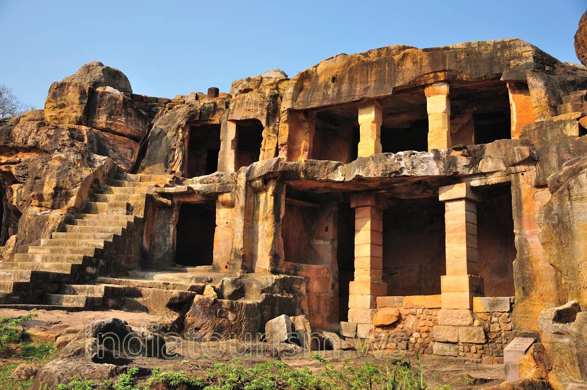 Tourist Places in Odisha Orissa India Places to Visit