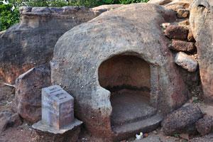 Пещера 11, Джамешвара Гумфа