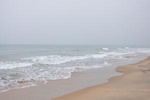 Бенгальский залив в Ориссе