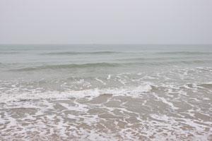 Тут опасно плавать из-за коварных подводных течений