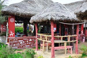Ресторан «Розовый дом»