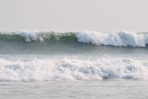 Волна Бенгальского залива