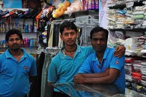 Бада Данда в Пури идеально подходит для неторопливой прогулки, также это место замечательно для покупки сувениров