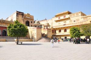Храм Шила Деви