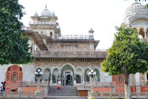 Государственный музей Раджастхана