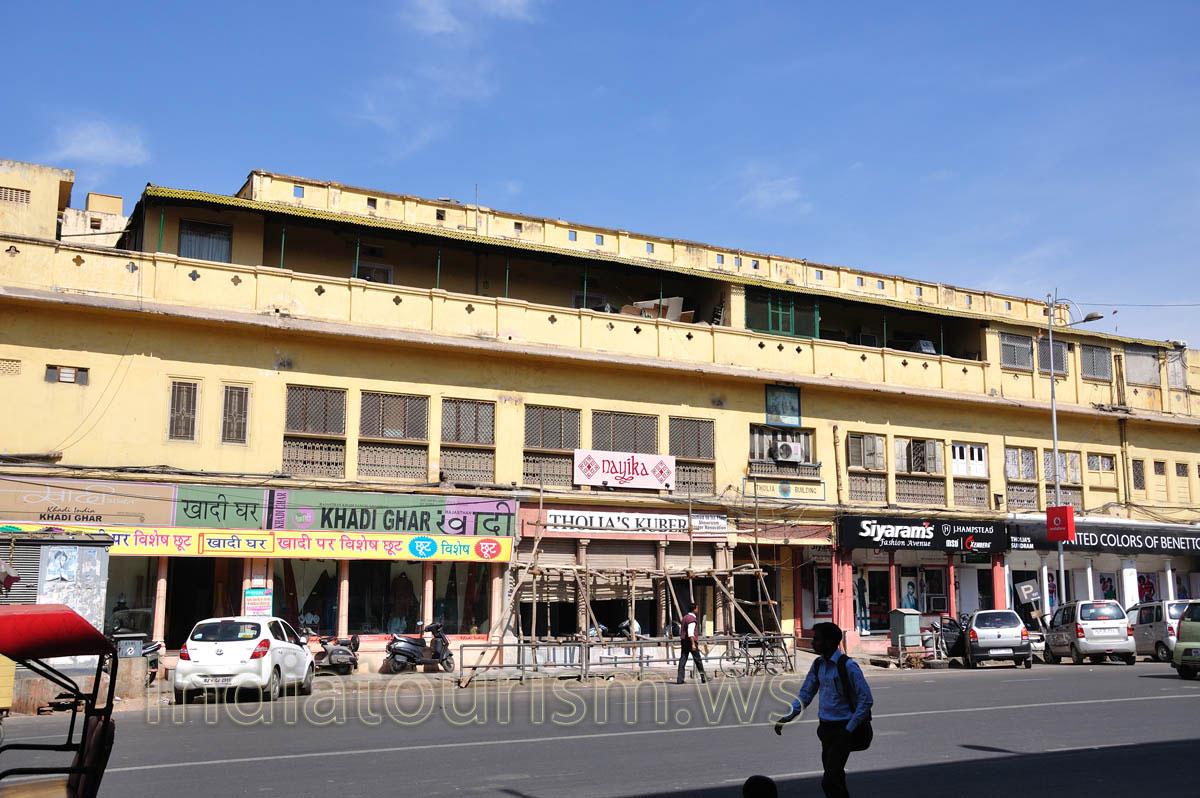 Jaipur Travel Guide Wikitravel