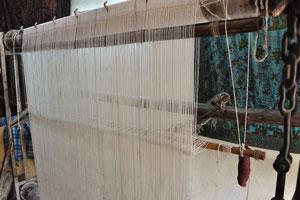 Швейная машина для ковров