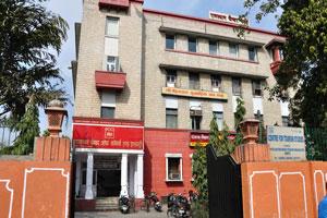 Управление налоговых сборов и Апелляционный трибунал - отделение Джайпура