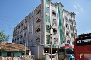 Тарифы отеля «Шивамуруган» в 2011 году