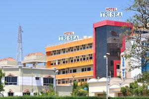 Отель «Три моря»