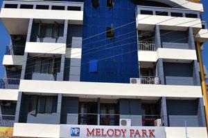 Отель «Парк Мелодия»
