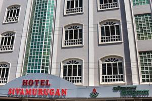 Отель «Шивамуруган»