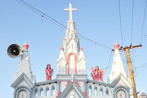 Церковь Чуда Воскресения Иисуса