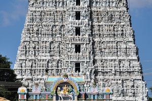 Конструкция храма просуществовала период свыше как минимум шести сотен лет