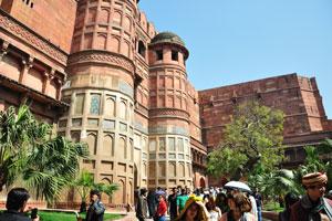 Третьи ворота Амар Сингх