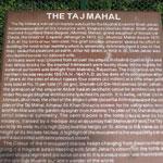 История Тадж-Махал